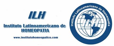 Logo Instituto Homeopático