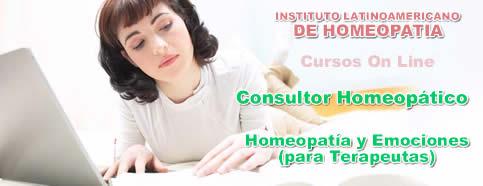 Cursos de Homeopatia